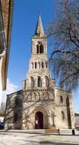 Histoire de Cissac-Médoc (Gironde)