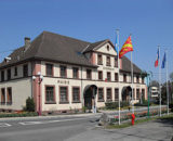 Histoire de Didenheim (Haut-Rhin)