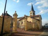 Histoire et patrimoine de Fleury la Montagne (Saône-et-Loire)