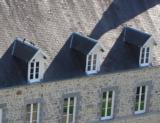 Histoire et patrimoine de Hauteville la Guichard (Manche)