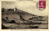 Histoire et patrimoine de Hauteville sur Mer (Manche)