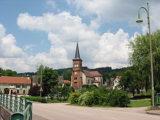 Histoire d'Hurbache (Vosges)