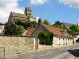 Histoire de Labruyère (Oise)