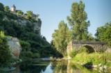 Histoire et patrimoine de Lacave (Lot)