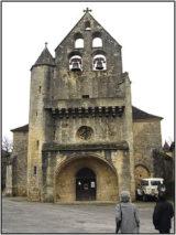 Histoire et patrimoine de Lamothe-Fénelon (Lot)