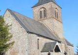Histoire et patrimoine du Mesnil Aubert (Manche)
