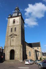 Histoire de Mauron (Morbihan)