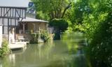 Histoire et patrimoine de Montfort sur Risle (Eure)