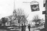 Histoire et patrimoine de Montreuil sur Ille (Ille-et-Vilaine)