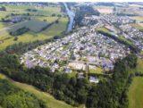 Histoire et patrimoine de Moulay (Mayenne)