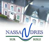 Histoire et patrimoine de Nassandres sur Risle (Eure)