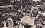 Histoire et patrimoine d'Oisseau (Mayenne)