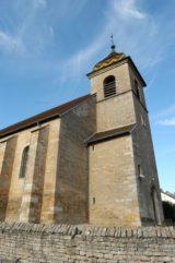 Histoire et patrimoine de Pirey (Doubs)