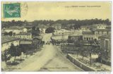 Histoire et patrimoine de Pissos (Landes)