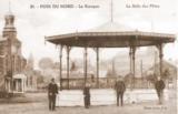 Histoire et patrimoine de Poix du Nord (Nord)