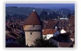 Histoire et patrimoine de Poligny (Jura)