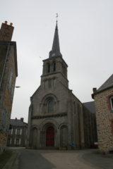 Histoire et patrimoine de Sacé (Mayenne)