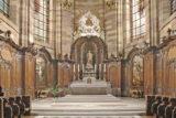 Histoire et patrimoine de Saint-Avold (Moselle)
