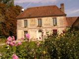Histoire et patrimoine de Sainte Céronne lès Mortagne (Orne)