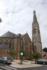 Histoire de Saint Hilaire de Chaléons (Loire-Atlantique)