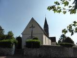 Histoire de Saint Jean de la Forêt (Orne)