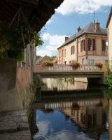 Histoire et patrimoine de Saint Lubin des Joncherets (Eure-et-Loir)
