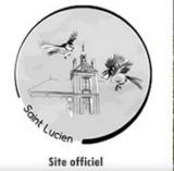 Histoire et patrimoine de Saint-Lucien (Eure-et-Loir)