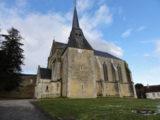 Histoire et patrimoine de Saint Martin du Vieux Bellême (Orne)