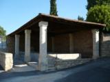 Histoire et patrimoine de Saint Nazaire (Gard)