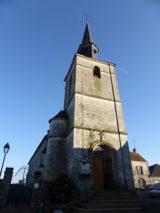 Histoire de Saint Ouen de la Cour (Orne)