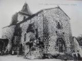 Histoire et patrimoine de Saint-Saud Lacoussière (Dordogne)