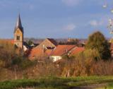 Histoire et patrimoine de Struth (Bas-Rhin)