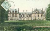Histoire et patrimoine de Thoiry (Yvelines)