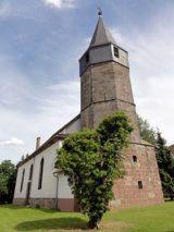 Histoire de Waldhambach (Bas-Rhin)
