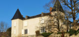 Histoire et patrimoine d'Agonac (Dordogne)
