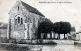 Histoire d'Audeville (Loiret)