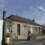 Histoire et patrimoine d'Aulnay la Rivière (Loiret)