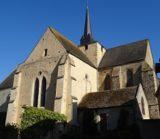 Histoire et patrimoine de Ballon Saint-Mars (Sarthe)