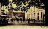 Histoire et patrimoine de Bouxières aux Chênes (Meurthe et Moselle)