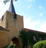 Histoire et patrimoine de Castelnau d'Anglès (Gers)