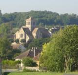 Histoire et patrimoine de Chalautre la Grande (Seine-et-Marne)