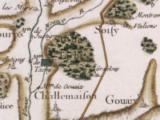 Histoire et patrimoine de Chalmaison (Seine-et-Marne)