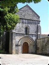 Histoire et patrimoine de Cherves-Richemont (Charente)
