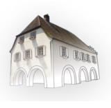 Histoire et patrimoine d'Habsheim (Haut-Rhin)