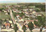 Histoire et patrimoine de Les Ageux (Oise)