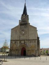 Histoire et patrimoine de Maillé (Vendée)