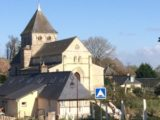 Histoire et patrimoine de Manéglise (Seine-Maritime)