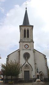 Histoire de Maxey sur Meuse (Vosges)