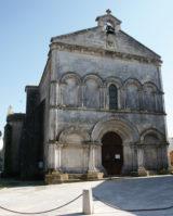 Histoire et patrimoine de Médis (Charente Maritime)