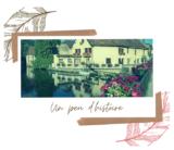 Histoire et patrimoine de Mirebeau sur Bèze (Côte d'Or)